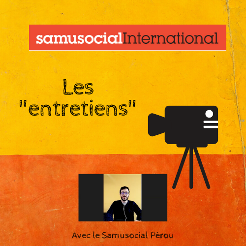 "Les ""entretiens"" du Samusocial International #7"