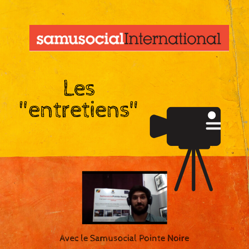 "(Français) Les ""entretiens"" du Samusocial International #5"