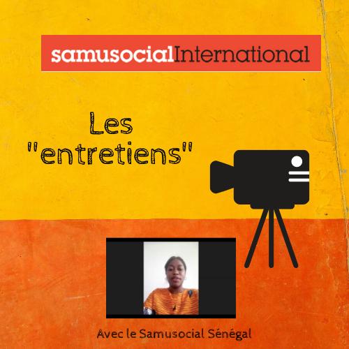 "(Français) Les ""entretiens"" du Samusocial International #4"
