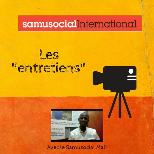"(Français) Les ""entretiens"" du Samusocial International #3"