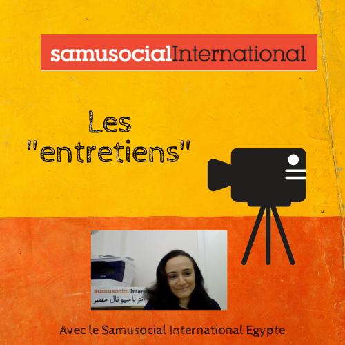 "(Français) Les ""entretiens"" du Samusocial International #6"