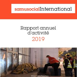 Rapport annuel d'Activité 2019
