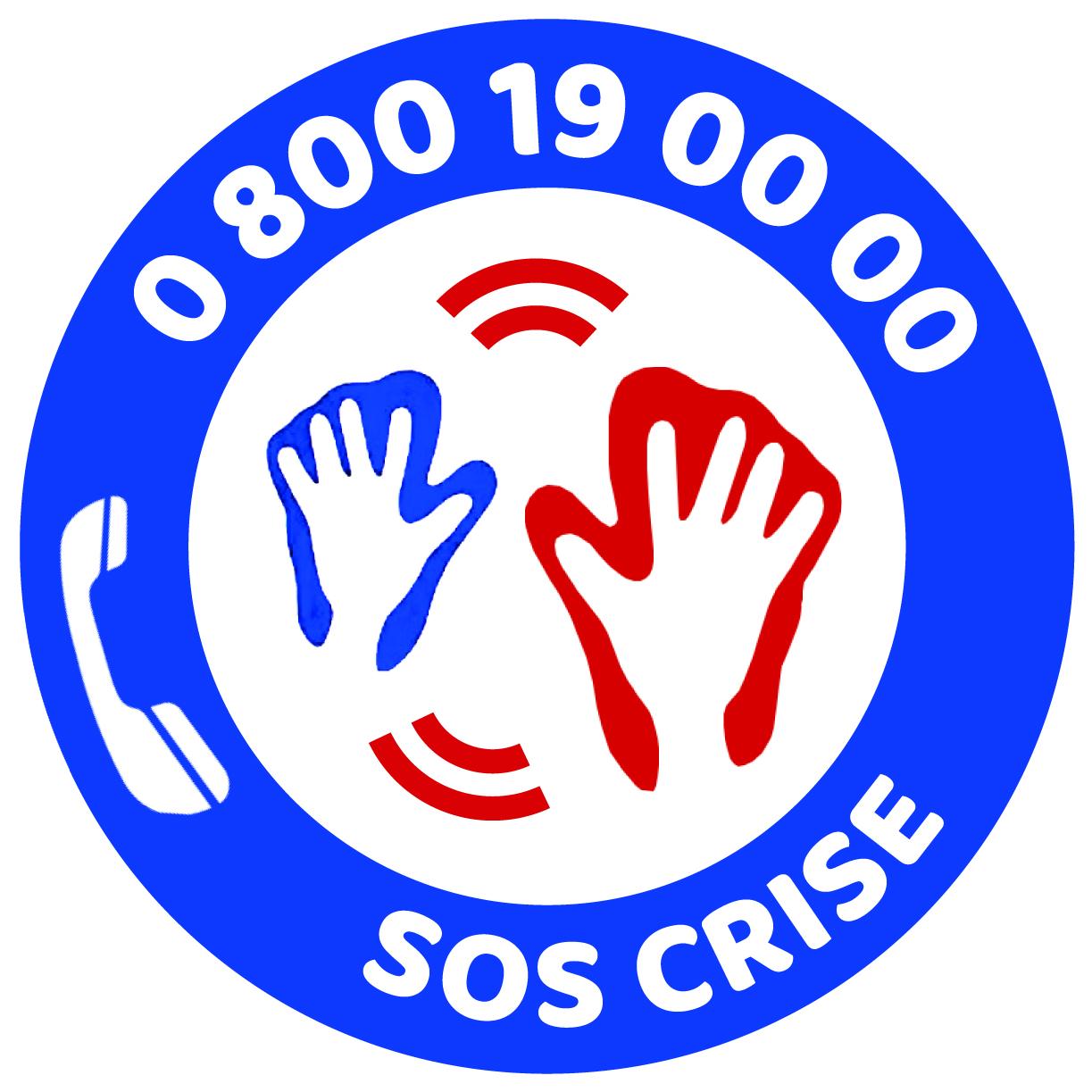 """""""SOS Confinement"""" devient """"SOS CRISE"""""""